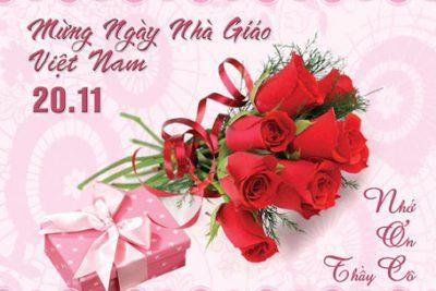 KẾ HOẠCH Về việc tổ chức các hoạt động thi đua chào mừng ngày 20/11  và họp mặt ngày nhà giáo Việt Nam 20/11